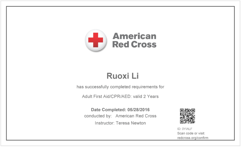 cpr template certification aid course pertaining certificate sample